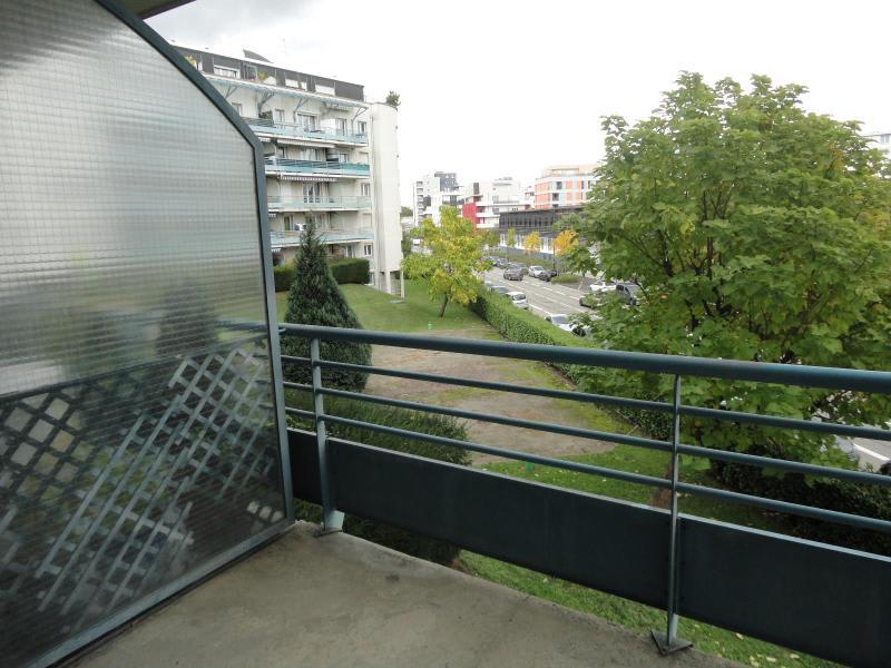 Location appartement Grenoble 405€ CC - Photo 1