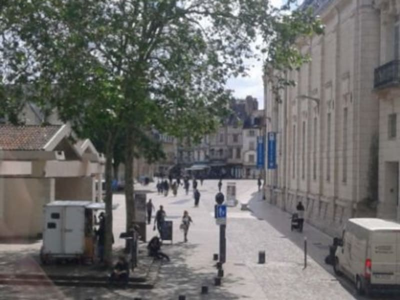 Location appartement Poitiers 464,58€ CC - Photo 6