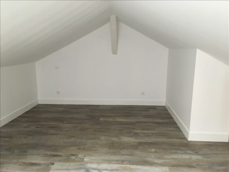 Location appartement Poitiers 487,34€ CC - Photo 4