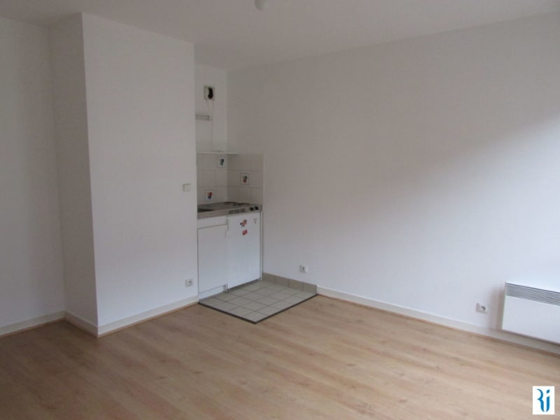 Rental apartment Rouen 427€ CC - Picture 3