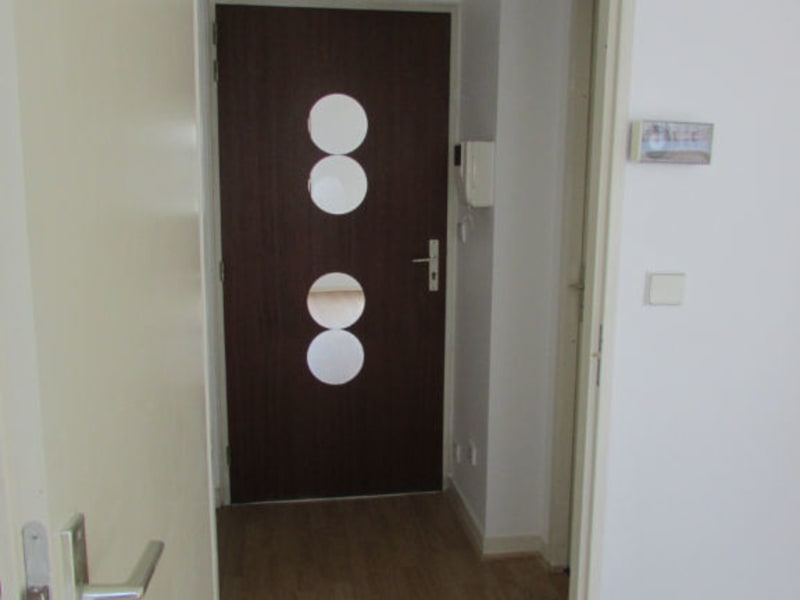 Rental apartment Rouen 427€ CC - Picture 5