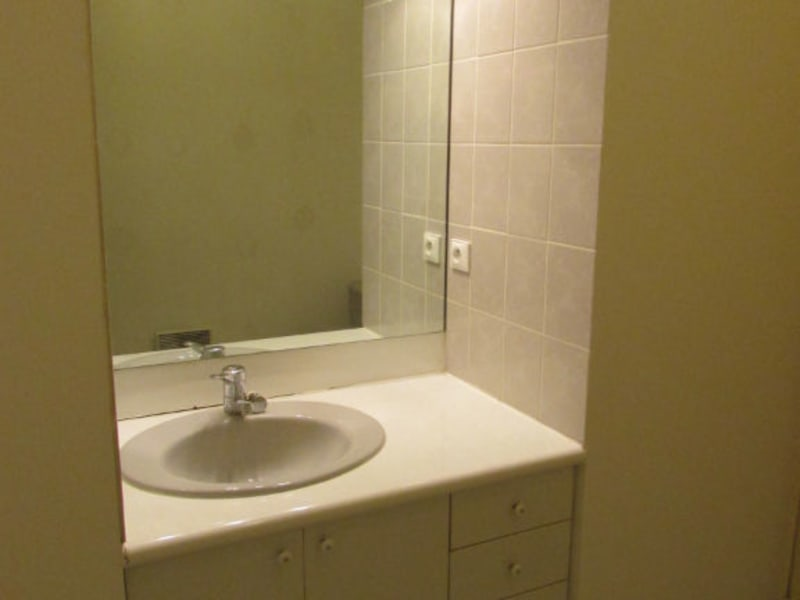 Rental apartment Rouen 427€ CC - Picture 6