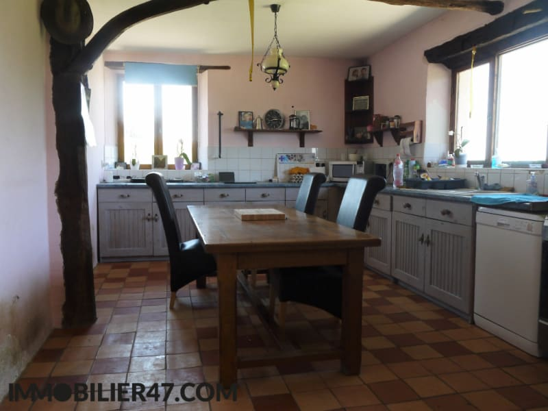Sale house / villa Monclar 191 000€ - Picture 5