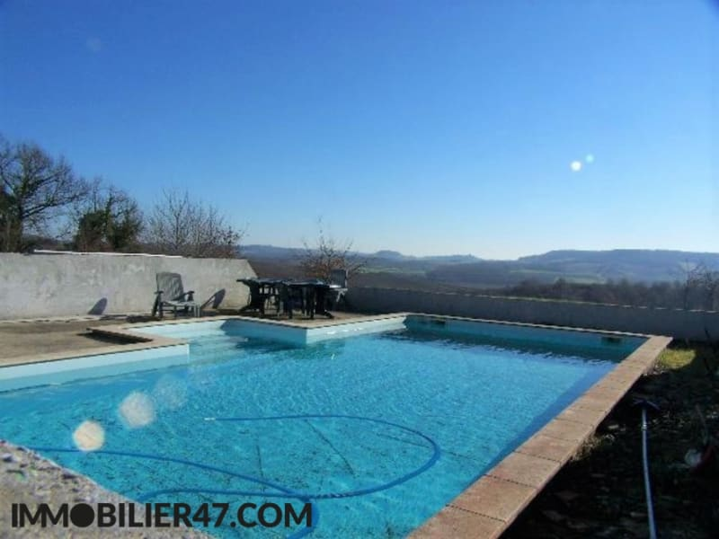 Sale house / villa Monclar 191 000€ - Picture 11