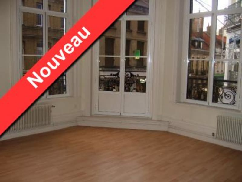 Location appartement Saint omer 428€ CC - Photo 1