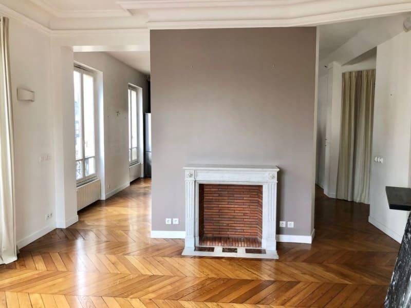Rental apartment Levallois-perret 3320€ CC - Picture 1