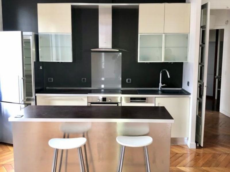 Rental apartment Levallois-perret 3320€ CC - Picture 2