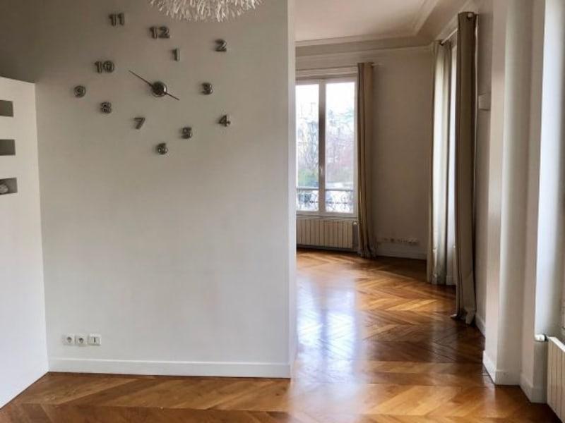 Rental apartment Levallois-perret 3320€ CC - Picture 3
