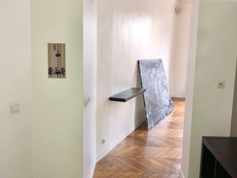 Rental apartment Levallois-perret 3320€ CC - Picture 4