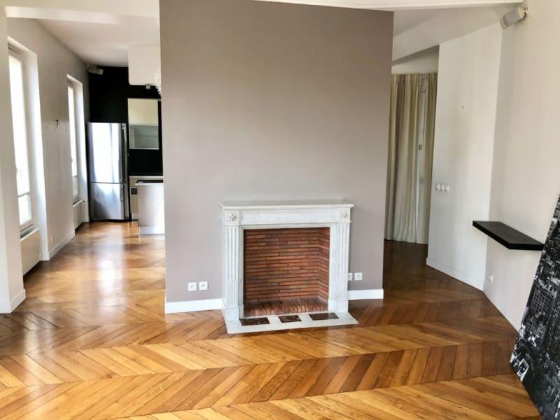 Rental apartment Levallois-perret 3320€ CC - Picture 6