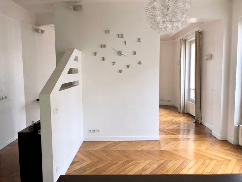 Rental apartment Levallois-perret 3320€ CC - Picture 7