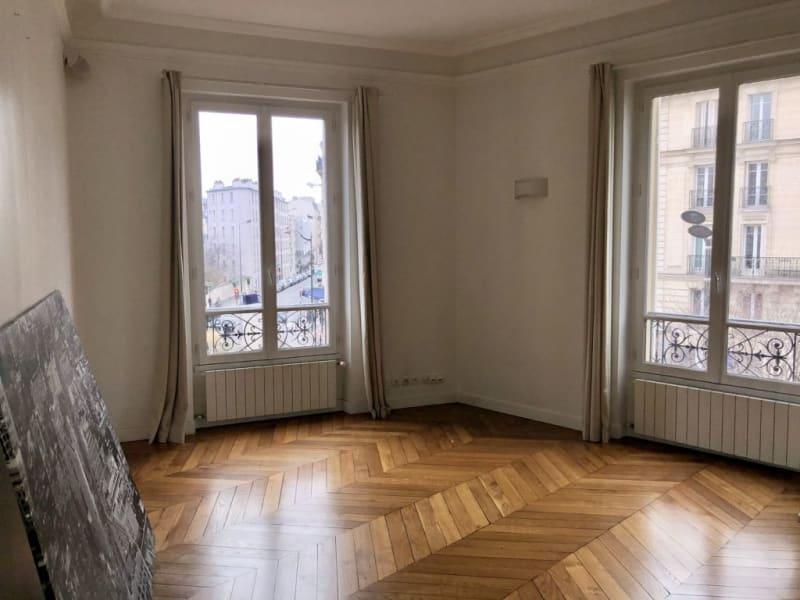 Rental apartment Levallois-perret 3320€ CC - Picture 8
