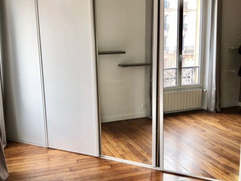 Rental apartment Levallois-perret 3320€ CC - Picture 10