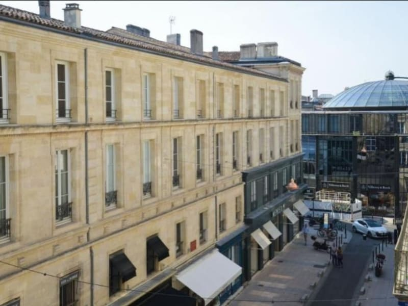Vente appartement Bordeaux 624000€ - Photo 3