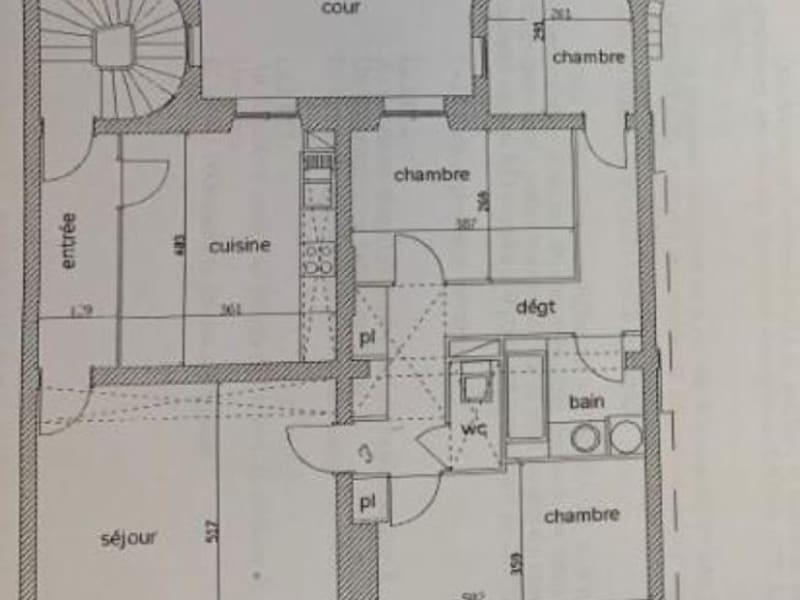Vente appartement Bordeaux 624000€ - Photo 5