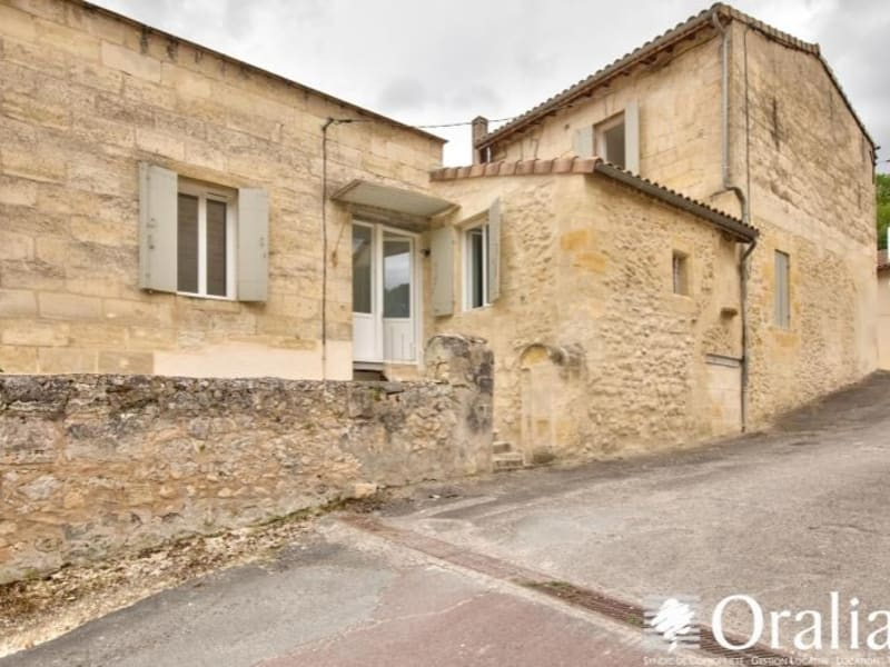 Vente maison / villa Cambes 300000€ - Photo 1