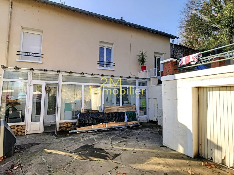 Vente maison / villa Le mee sur seine 264500€ - Photo 1