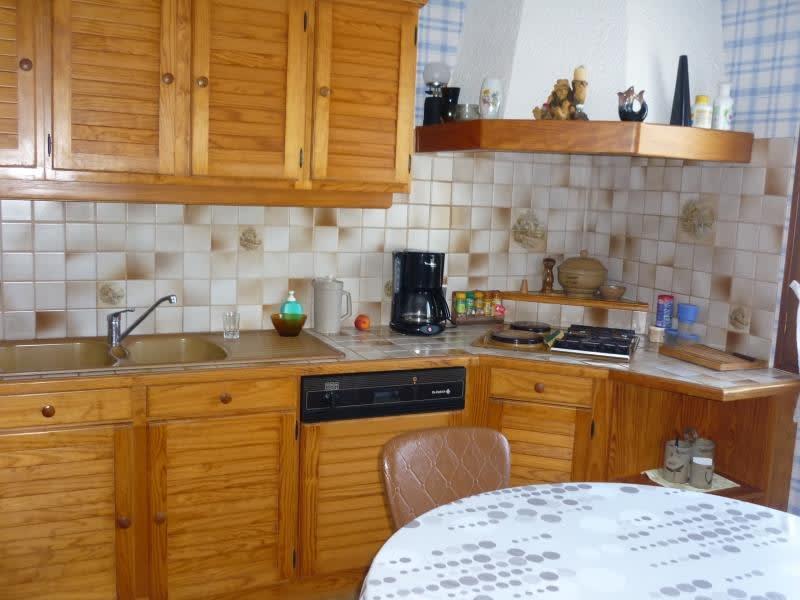 Sale house / villa Commensacq 166500€ - Picture 2