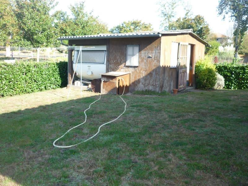 Sale house / villa Commensacq 166500€ - Picture 10