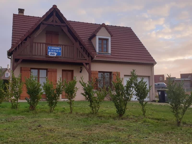 Vente maison / villa Dourdan 264000€ - Photo 1