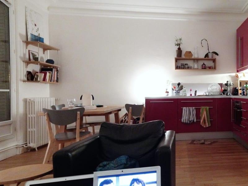 Vente appartement Paris 20ème 469000€ - Photo 11