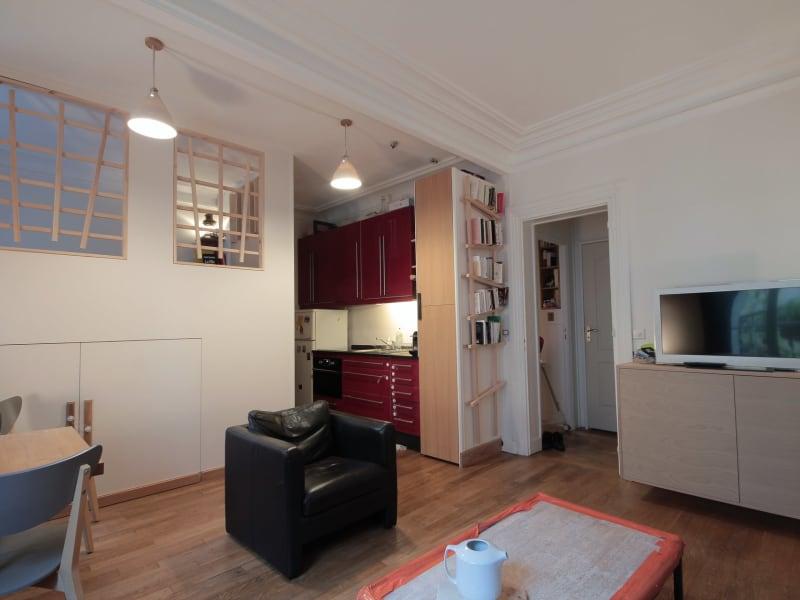 Vente appartement Paris 20ème 469000€ - Photo 8