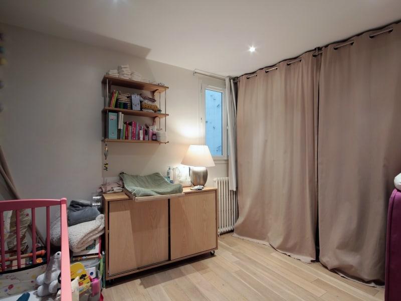 Vente appartement Paris 20ème 469000€ - Photo 12