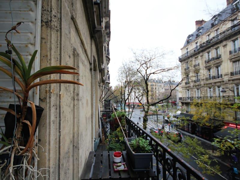 Vente appartement Paris 20ème 469000€ - Photo 15