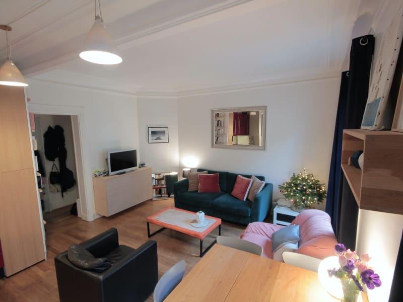 Vente appartement Paris 20ème 469000€ - Photo 10