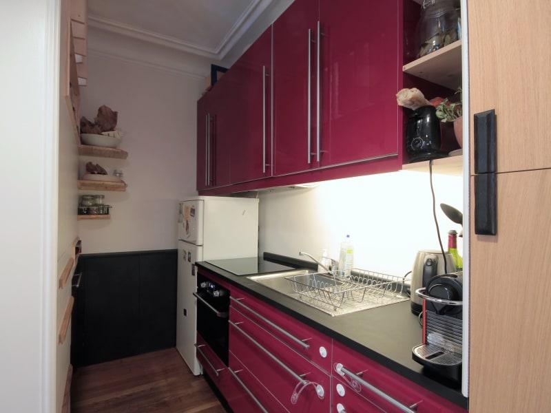 Vente appartement Paris 20ème 469000€ - Photo 7