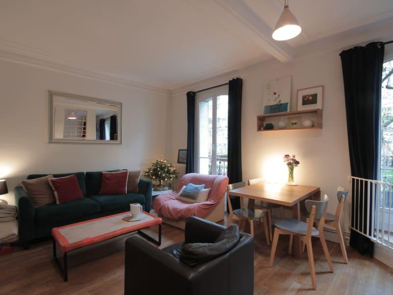 Vente appartement Paris 20ème 469000€ - Photo 5