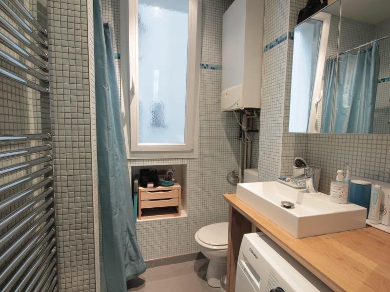 Vente appartement Paris 20ème 469000€ - Photo 14