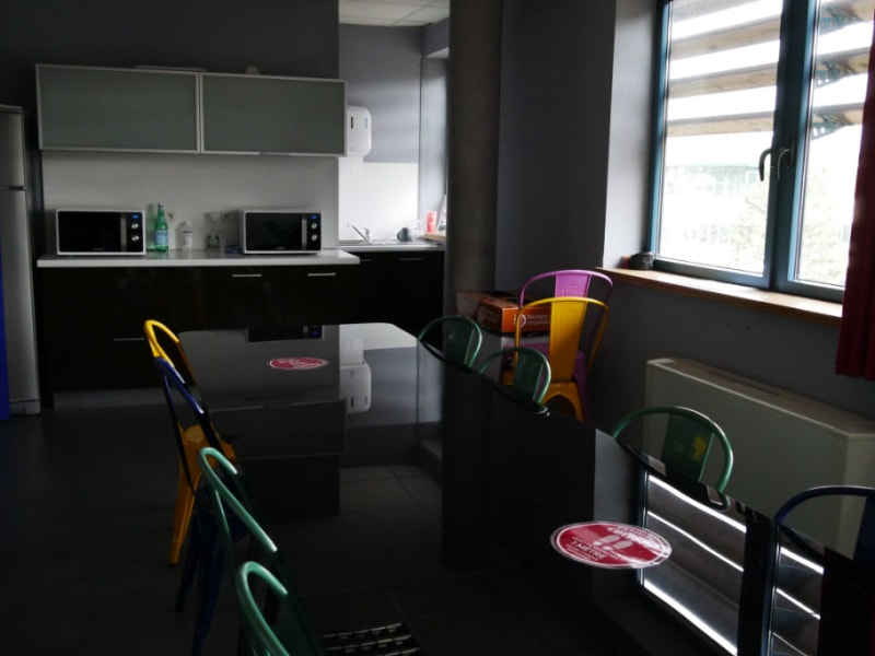 Rental office Lissieu 847,33€ HC - Picture 7