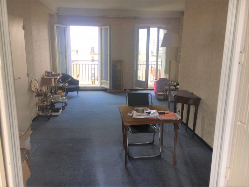 Sale apartment Nimes 169000€ - Picture 3