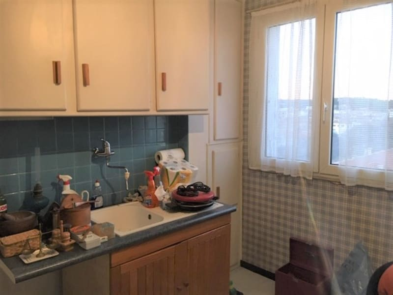 Sale apartment Nimes 169000€ - Picture 4