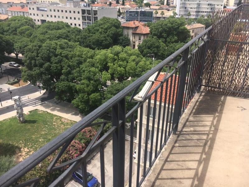 Sale apartment Nimes 169000€ - Picture 5
