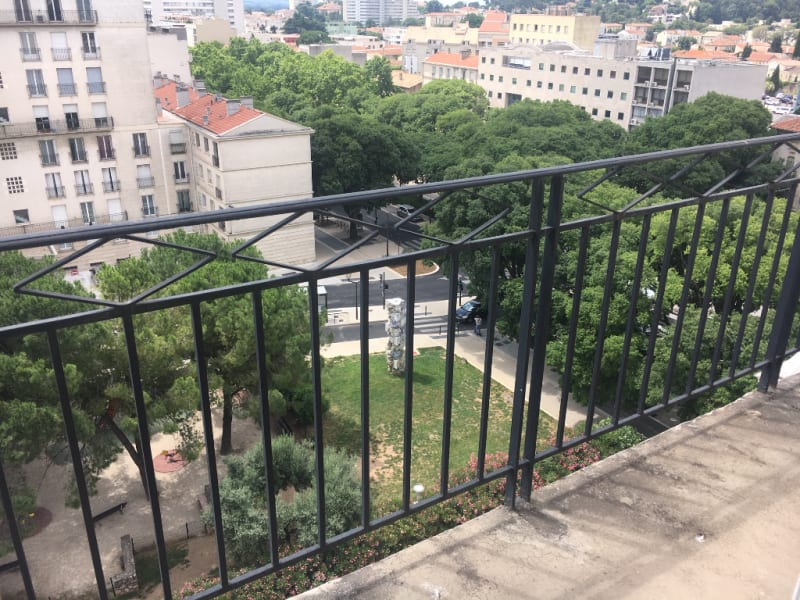 Sale apartment Nimes 169000€ - Picture 11