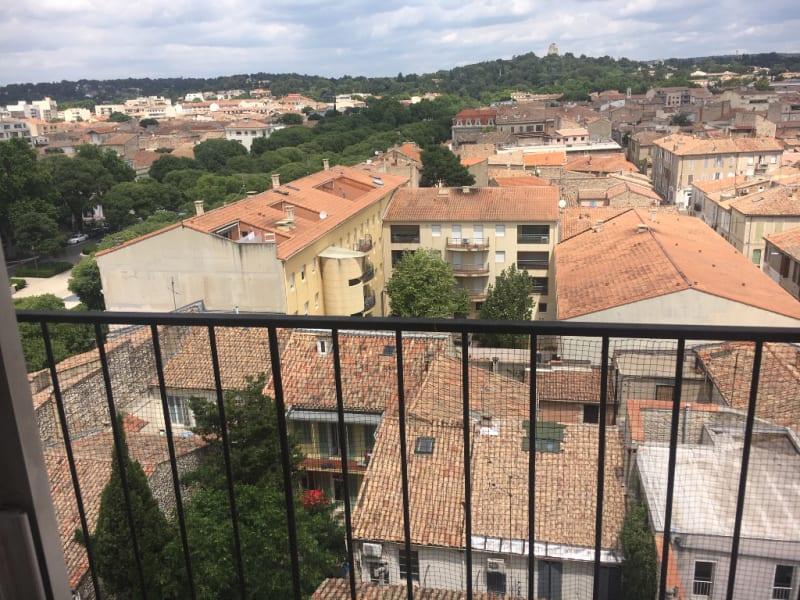Sale apartment Nimes 169000€ - Picture 12