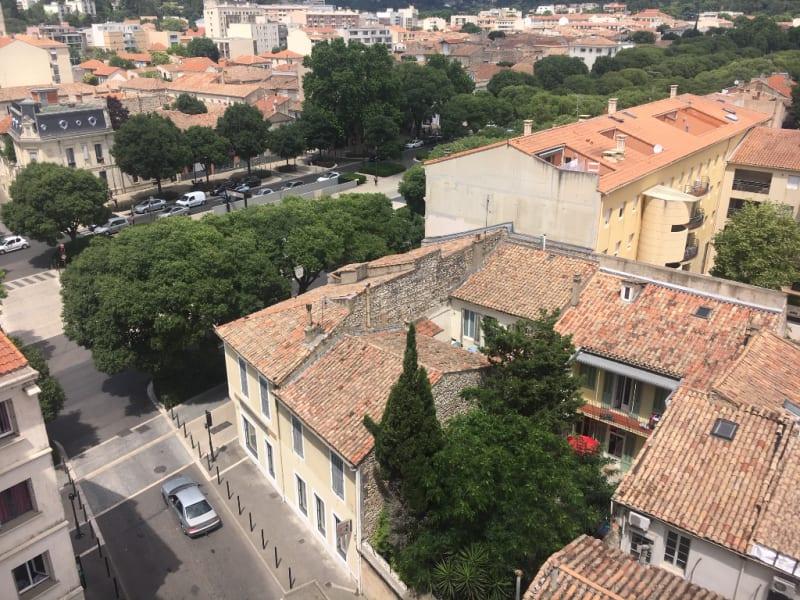 Sale apartment Nimes 169000€ - Picture 13