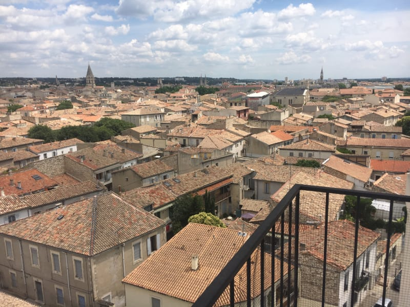 Vente appartement Nimes 169 000€ - Photo 14