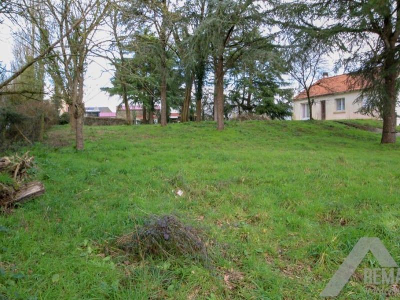 Vente terrain La chapelle palluau 60560€ - Photo 2