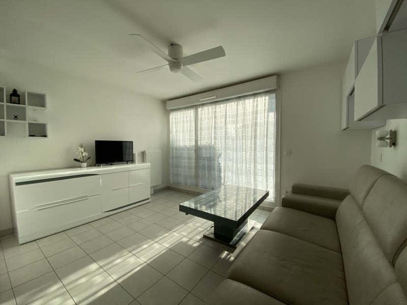 Vente appartement Bagneux 275000€ - Photo 2