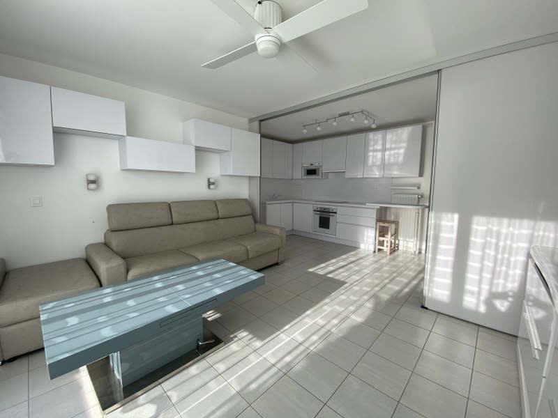 Vente appartement Bagneux 275000€ - Photo 3