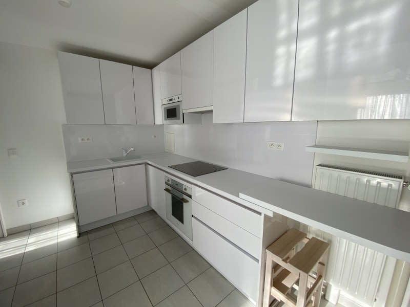 Vente appartement Bagneux 275000€ - Photo 4