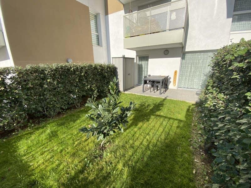 Vente appartement Bagneux 275000€ - Photo 7