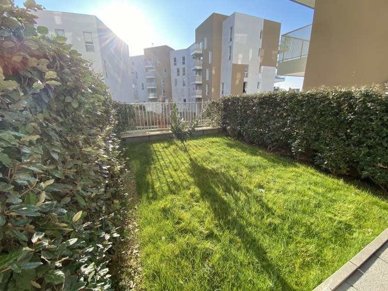 Vente appartement Bagneux 275000€ - Photo 8