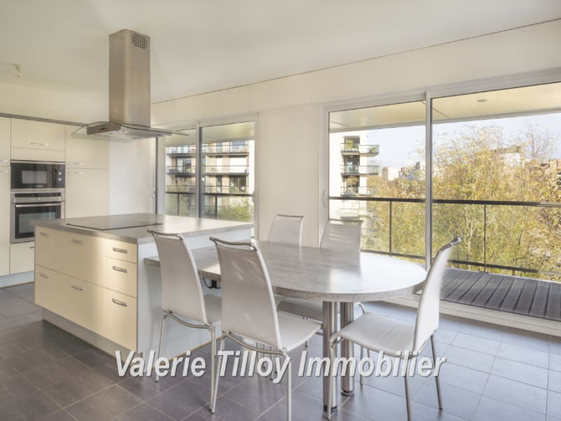 Sale apartment Rennes 1 397 250€ - Picture 4