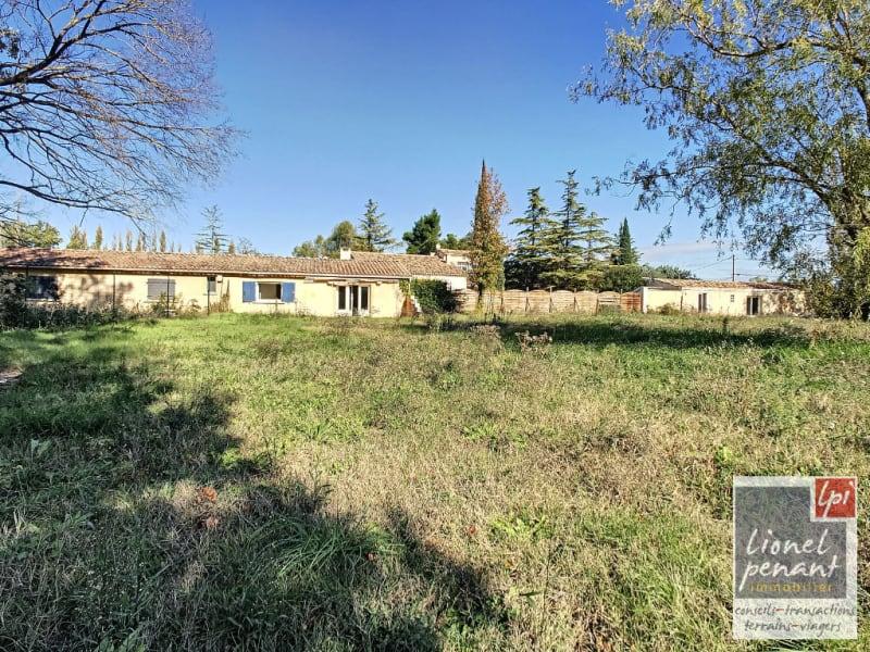 Sale house / villa Sarrians 320000€ - Picture 1
