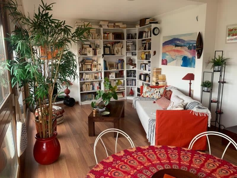 Vente appartement La celle saint cloud 285 000€ - Photo 2