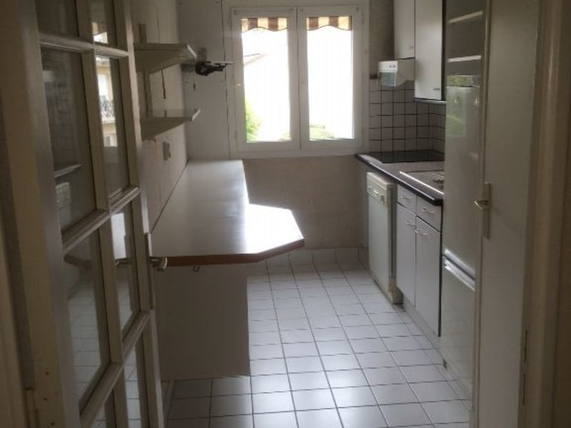 Location appartement Soisy sous montmorency 1019,54€ CC - Photo 1